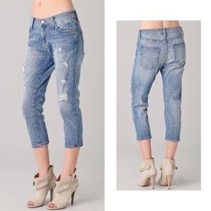 Current/Elliot Denim Jeans NWT Skinny Boy